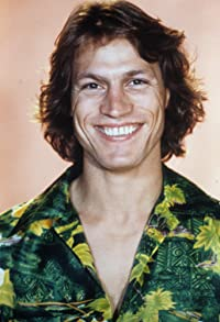 Primary photo for Michael Beck