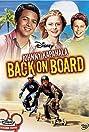 Johnny Kapahala: Back on Board (2007) Poster