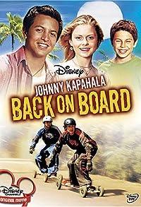 Primary photo for Johnny Kapahala: Back on Board
