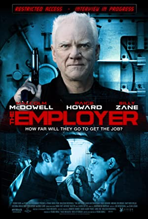 The Employer full movie streaming