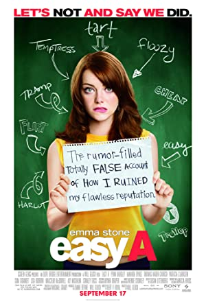 Easy A watch online