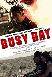 Busy Day Poster