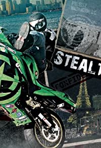 Primary photo for Stealth Rider