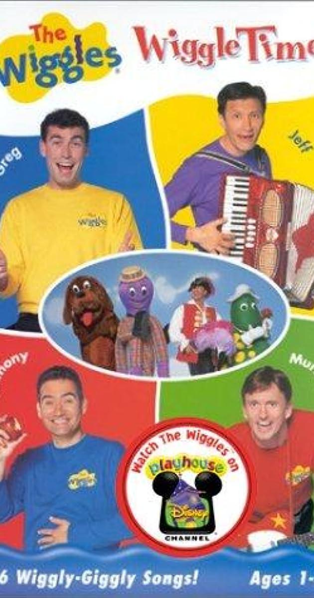 The Wiggles (TV Series 1998– ) - IMDb