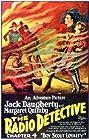 The Radio Detective (1926) Poster
