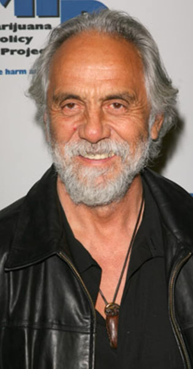 buying new 2018 sneakers top quality Tommy Chong - Biography - IMDb