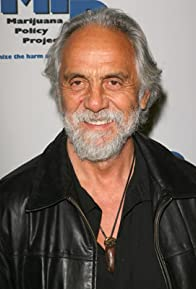 Primary photo for Tommy Chong