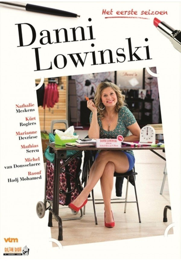 Danni Lowinski (2012)