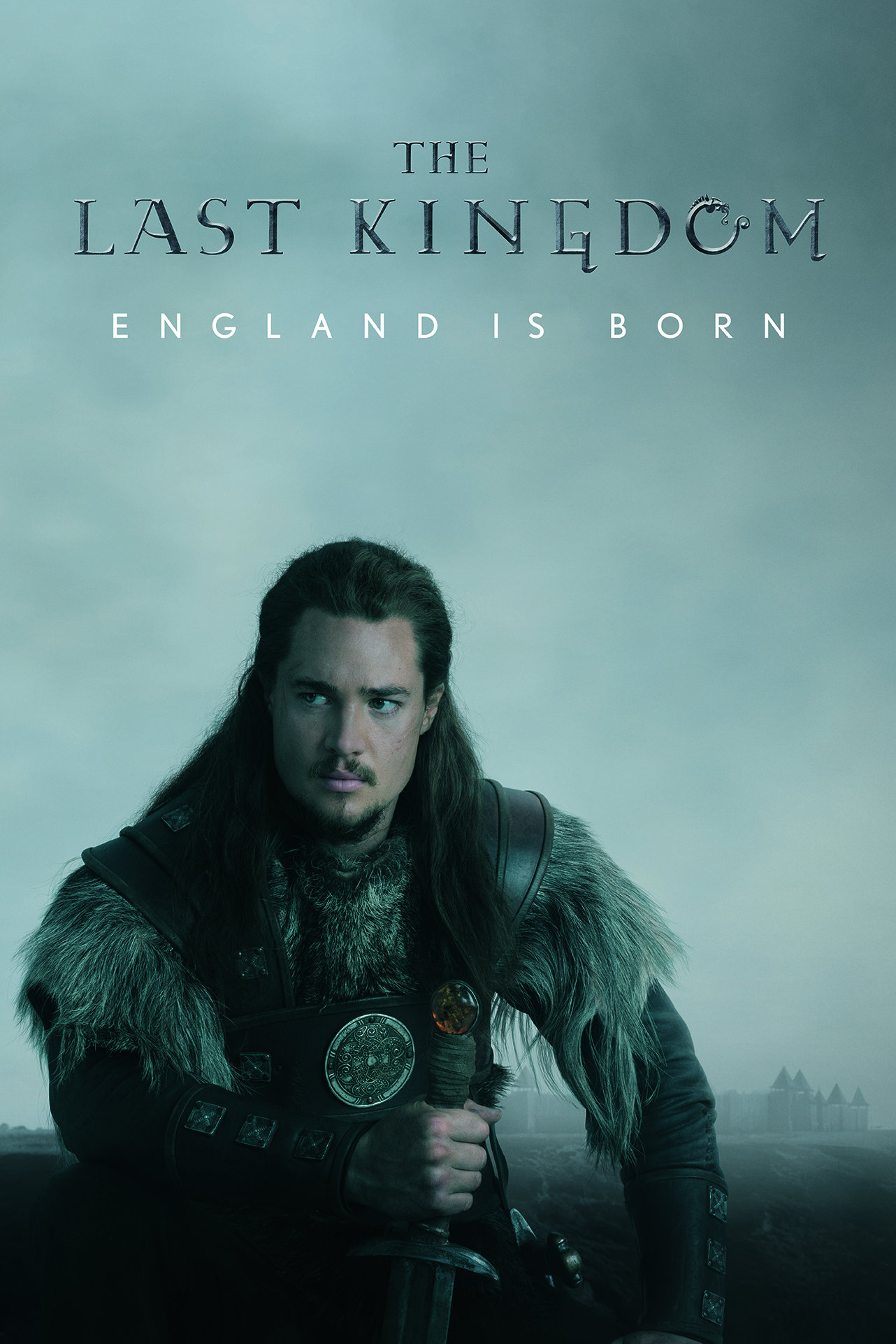 The Last Kingdom Season 3 COMPLETE WEBRip 480p, 720p & 1080p