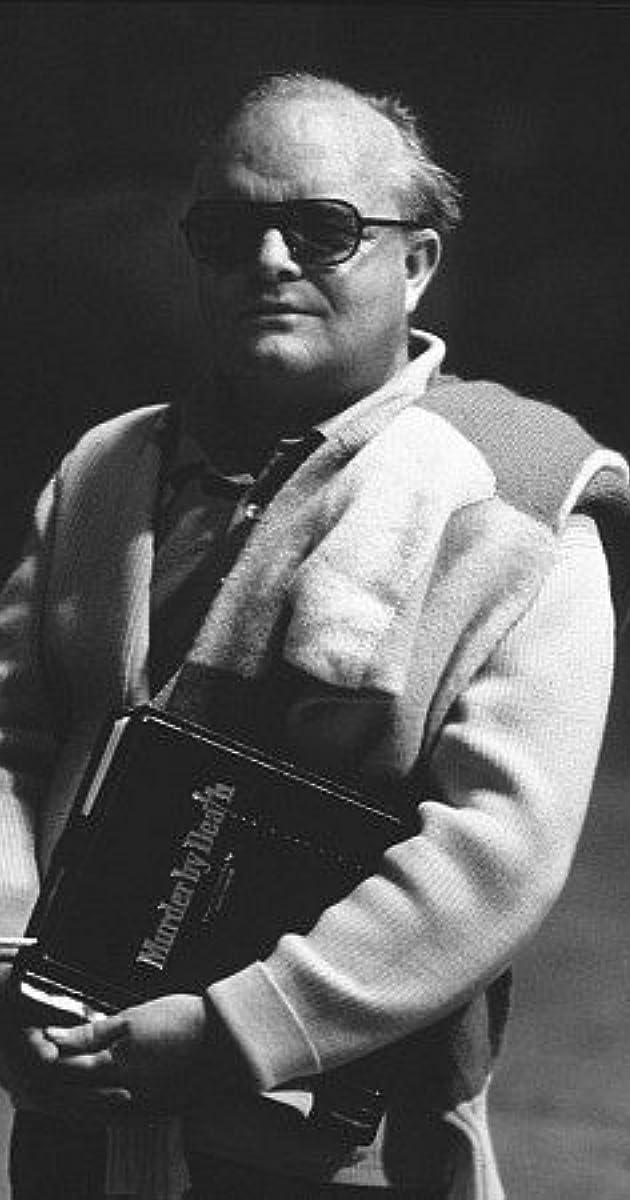 Truman Capote - IMDb