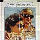 Anthony Quinn and Jacqueline Bisset in The Greek Tycoon (1978)