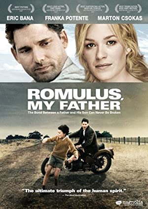 Where to stream Romulus, My Father