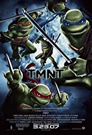 TMNT (2007) Poster - Movie Forum, Cast, Reviews