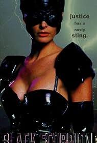 Black Scorpion (1995) Poster - Movie Forum, Cast, Reviews