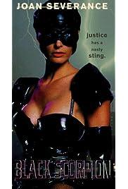 Black Scorpion (1995) filme kostenlos