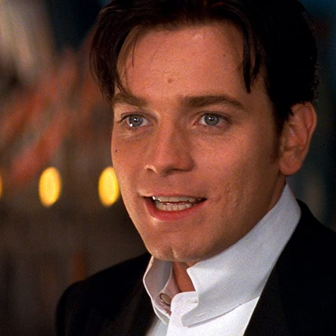 Ewan McGregor in Moulin Rouge! (2001)