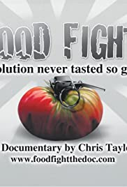 Food Fight (2008) 1080p