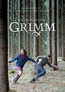 Watchfree online movies Grimm Netherlands [4k]
