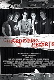 Hardcore Hearts Poster