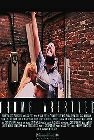 Mark Parsia, Chaz McCormack, and Ceren Zorlu in Thumb Wrestler (2017)