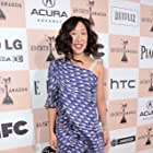 Sandra Oh at an event for The 2011 Independent Spirit Awards (2011)