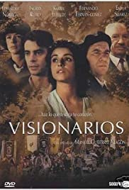 Visionaires Poster