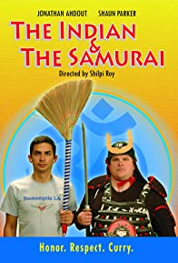 Primary photo for The Indian and the Samurai