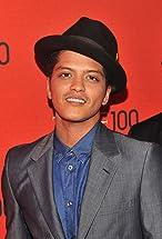 Bruno Mars's primary photo