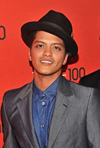Primary photo for Bruno Mars