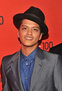 Primary photo for Bruno Mars