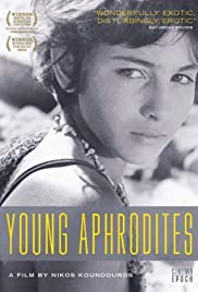 Young Aphrodites (1963) Poster - Movie Forum, Cast, Reviews