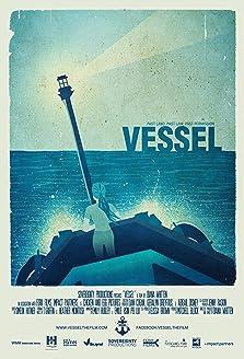 Vessel (II) (2014)