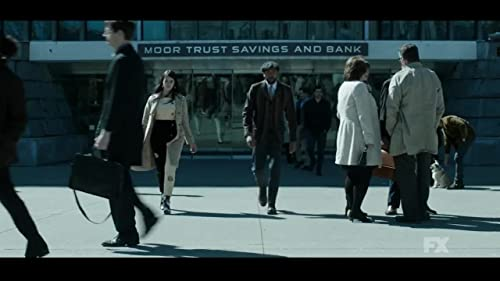 Comic-Con Trailer
