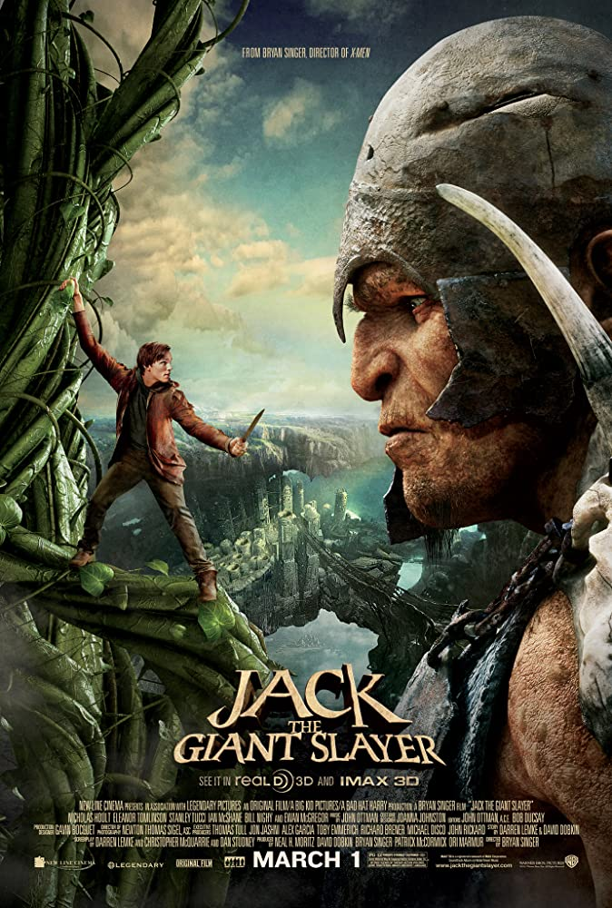 Jack the Giant Slayer (2013) Hindi Dubbed