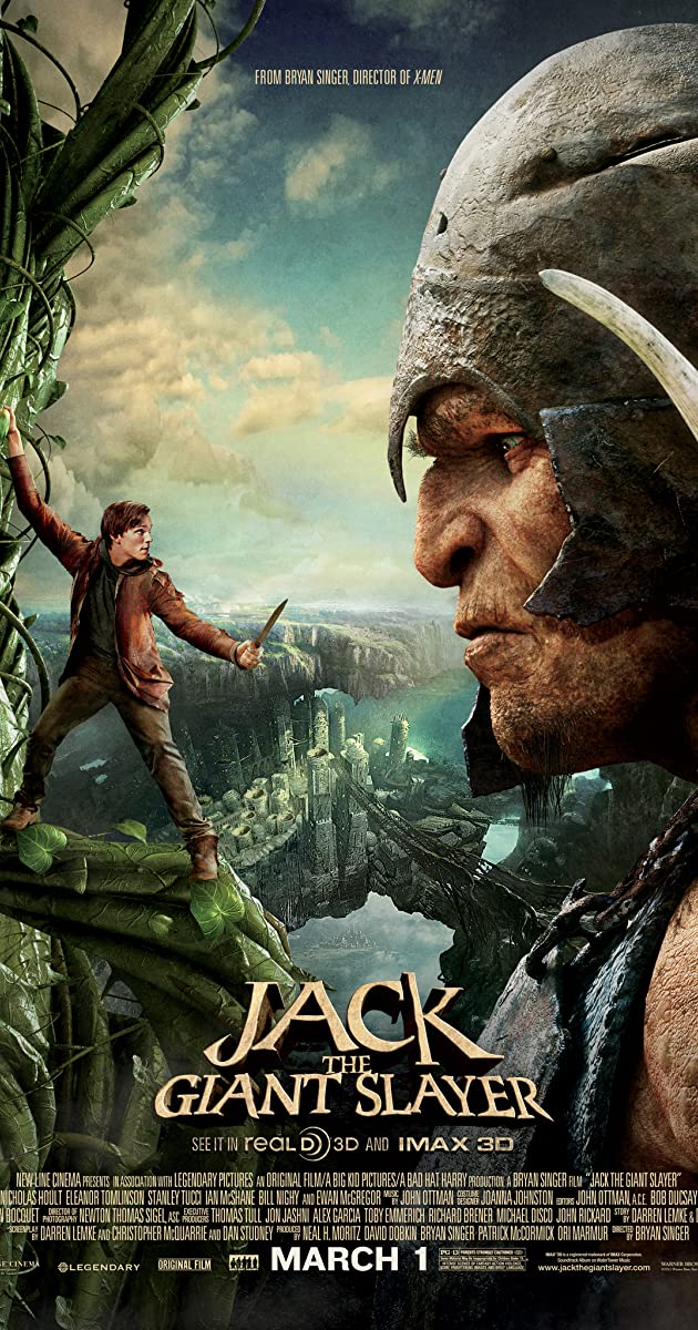 Jack the Giant Slayer Norwegian Subtitles