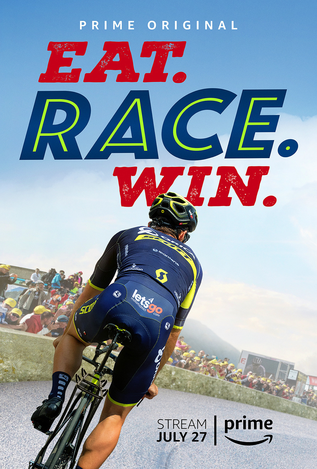 Eat. Race. Win. (TV Series 2018– ) - IMDb 43da13c00