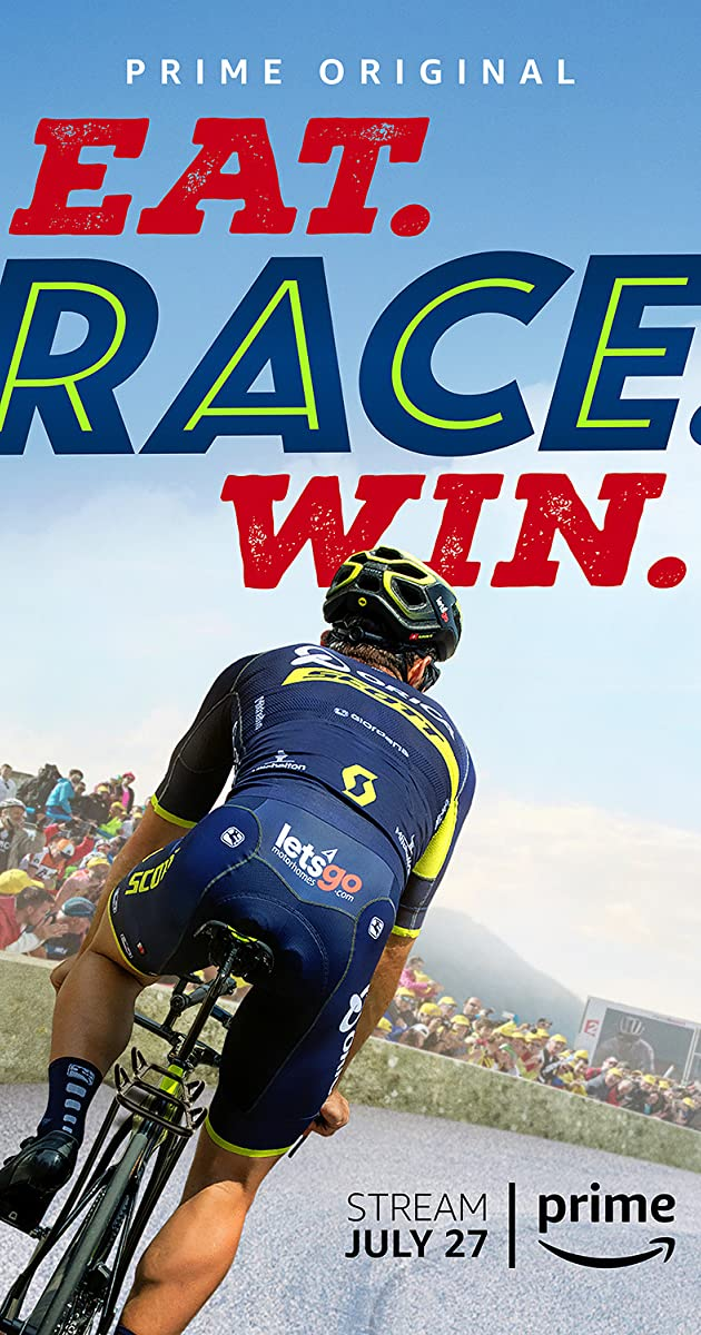 descarga gratis la Temporada 1 de Eat. Race. Win. o transmite Capitulo episodios completos en HD 720p 1080p con torrent