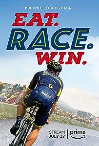 Ver dvd pelicula mi computadora Eat. Race. Win. - This is the Nitro Boost of Energy (2018) [QHD] [360x640] [HD]