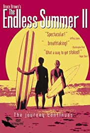 The Endless Summer 2 Poster