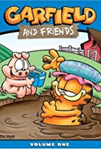 Primary image for Garfield and Friends