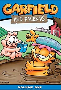 Primary photo for Garfield and Friends