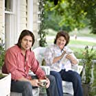 Billy Ray Cyrus and Margo Martindale in Hannah Montana: The Movie (2009)