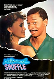 Hollywood Shuffle (1987) Poster - Movie Forum, Cast, Reviews
