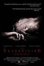 The Unforgiving(2010) Poster - Movie Forum, Cast, Reviews