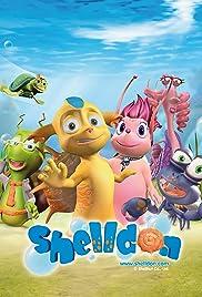 Shelldon Poster