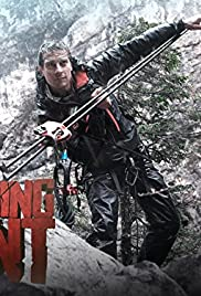 Bear Grylls: Breaking Point Poster