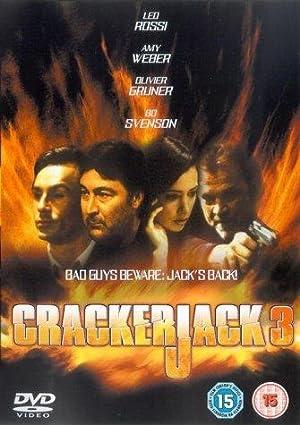 Where to stream Crackerjack 3