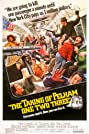 The Taking of Pelham One Two Three (1974) Poster