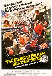 The Taking of Pelham One Two Three (1974) 1080p