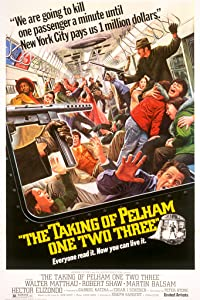 The Taking of Pelham One Two Three full movie hd 1080p download